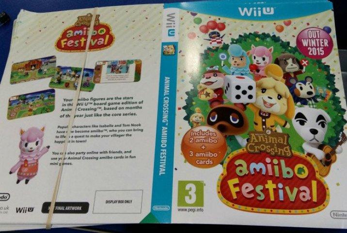 WiiU_AnimalCrossing_AmiiboFestival_online