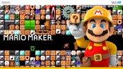 任天堂、『スーパーマリオメーカー』同梱WiiU本体セットを発表。『amiibo』や限定仕様ブックレット付き30周年セットも