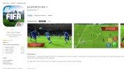 iOS版『FIFA』最新作、『EA SPORTS FIFA』が早くも登場。カナダのiTunes Storeで先行リリース