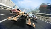 "WiiU『FAST Racing NEO』のアップデート""Vertigo""は18日に配信開始"