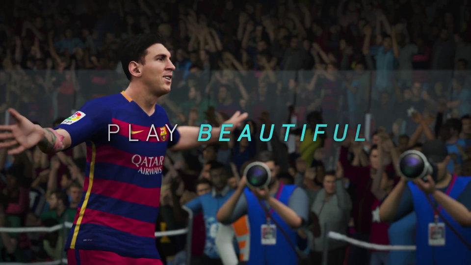 FIFA 16 - New Season