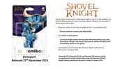 『Shovel Knight』が『amiibo』化、再び『スマブラ』参戦の噂も **UPDATE