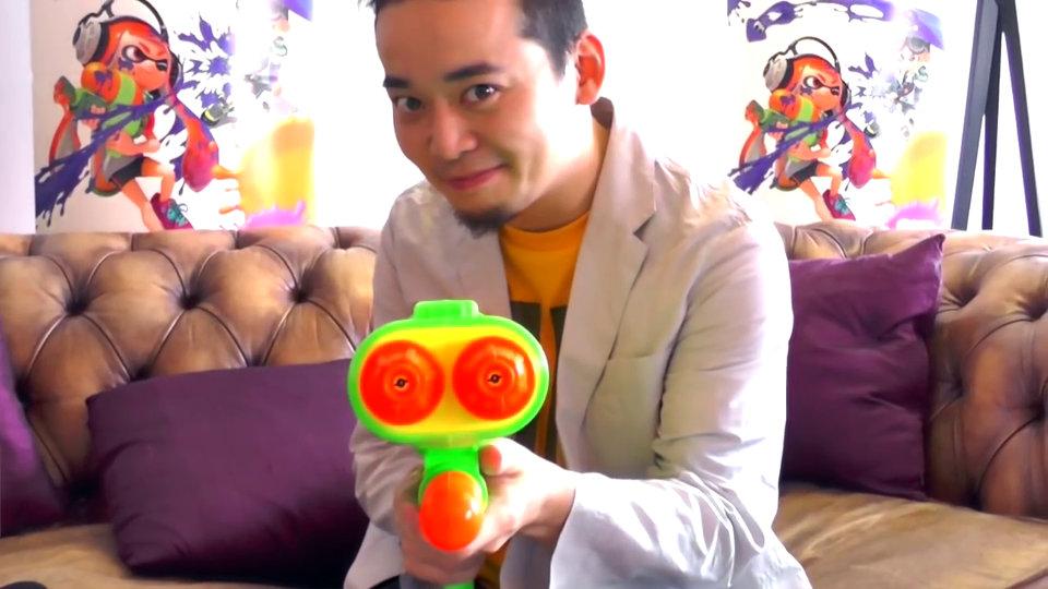 WiiU_Splatoon_Kids_Interview