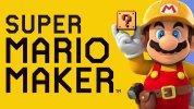 """バカリズムがコース作成に挑む、WiiU『スーパーマリオメーカー』の国内版TVCM""""つくる篇""""と""""ゲーム画面篇"""""""
