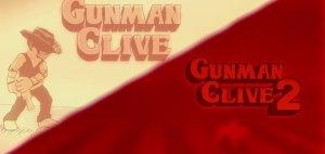 Gunman Clive HD