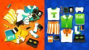 あなたの寝室は「散らかっている or 整頓されている」、WiiU『スプラトゥーン』欧州第5回フェス開催が発表