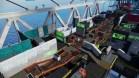 Splatoon - マサバ海峡大橋