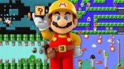 米任天堂、WiiU『スーパーマリオメーカー』『スプラトゥーン』のミリオン達成を報告