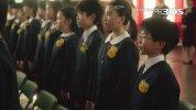 任天堂、「3DS ハッピープライスセレクション」の卒業式の掛け合い風TVCM