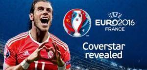 PES EURO 2016 カバー選手