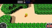 ブラウザ上で実際に遊べる、30周年を祝して制作された初代『ゼルダの伝説』の愛ある3Dトリビュート **UPDATE