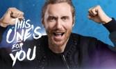 ユーロ2016の公式ソング、David Guettaの『This One's For You』がリリース。世界100万人以上のサッカーファンが参加