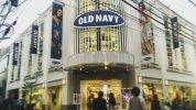 GAP、日本の「オールド・ネイビー」全53店舗を閉鎖し撤退へ。低価格帯の競争激化で苦戦