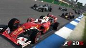 2016年第33週のUKチャート:『F1 2016』が『No Man's Sky』を抑えて初登場1位を獲得
