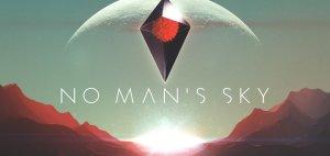 No Man's Sky - Logo