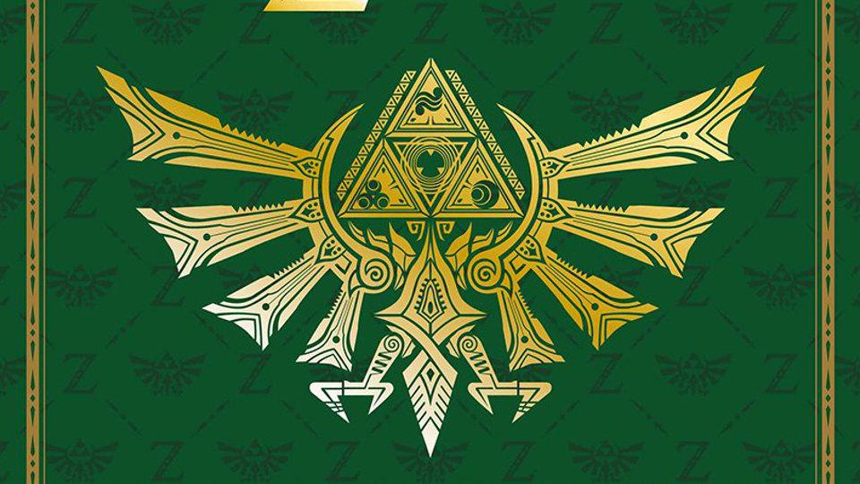 Zelda_30th_book