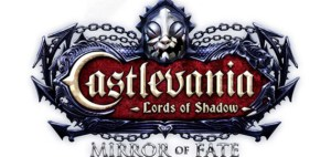 Castlevania Lords of Shadow: Mirror of Fate
