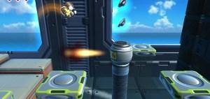 Jet Rocket II