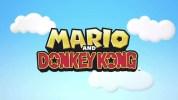 任天堂、3DS DLソフト『Mario and Donkey Kong』を発表。『マリオvs.ドンキーコング』シリーズ最新作