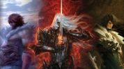 欧州任天堂、3DS『Castlevania: Lords of Shadow - Mirror of Fate』販売でコナミと提携