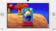 3DS『とびだせ どうぶつの森』、夢見の館から遊びに行けるニンテンドー村や『GIRLS MODE』とのコラボ [Nintendo Direct]