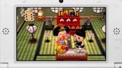 3DS『とびだせ どうぶつの森』、ひな祭りなど春のイベントを伝える新CM