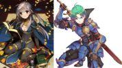 [3DS] DLC第3弾は『暁の女神』のミカヤや『FE外伝』のアルムが登場!『ファイアーエムブレム 覚醒』次回は2012年5月2日に配信開始