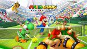 """[3DS]『すれちがいMii広場』の""""ピースあつめの旅""""に新パネル「マリオテニスオープン」が追加"""