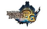 3DS モンスターハンター3(トライ)G ロゴ