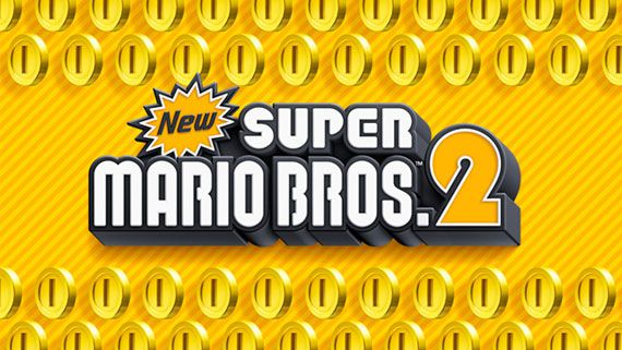 ニンテンドー3DS New スーパーマリオブラザーズ 2