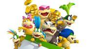 [3DS] コクッパたちも登場する『New スーパーマリオブラザーズ 2』の「コインラッシュ」モード紹介トレーラー。発売後は追加DLCも予定
