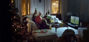 FIFA 13 Christmas TV Ad