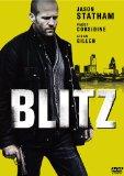 ブリッツ [DVD