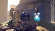 『LEGO Marvel Super Heroes』、初スクリーンショットやディティール