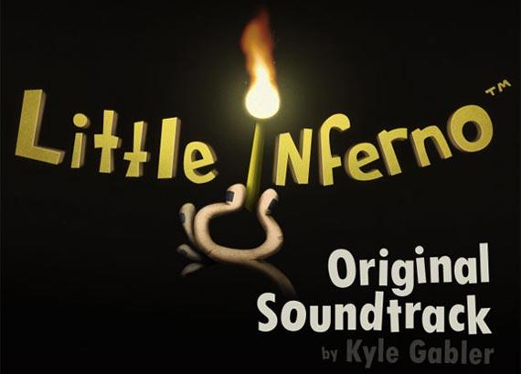 LittleInfernoSoundtrack