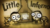 『Little Inferno』のセールスが累計25万本を突破