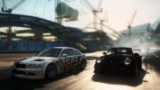 Wii U『NEED FOR SPEED: MOST WANTED』、追加DLCの配信はセールス次第