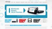 豪任天堂でも『Nintendo Direct Wii U Preview』開催を告知