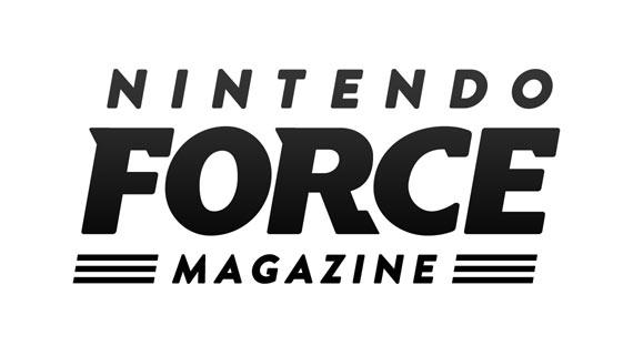 Nintendo Force Magazine
