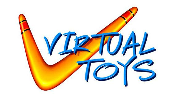 Virtual Toys