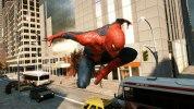 Wii U版『アメイジング・スパイダーマン』が2013年春に発売。全DLC収録、Wii U GamePadのタッチ操作対応