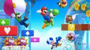 Wii Uで久しぶりに本体同時発売のマリオ『New スーパーマリオブラザーズ U』、北米地域ではローンチタイトルから外れる