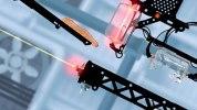 液体を動かして進む不思議なパズルゲーム『Puddle』、Wii U版もeショップでリリース予定