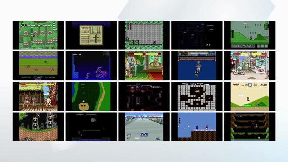 Wii U Virtual Console - Launch Trailer UK