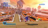 [Wii] カラフルな世界を疾走!最も完成された3Dソニック『ソニック カラーズ / セガ(2010)』クリア後の感想。
