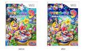 [Wii]『マリオパーティ9』国内版もパッケージを変更。ルイージが描かれる