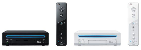 任天堂、豪州地域では新型Wiiと『マリオカート Wii』のセットを10月下旬から発売