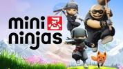 カートゥーン忍者アクション『Mini Ninjas』、スクエニからiOS版がリリース