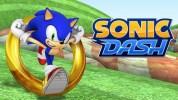 セガ、『Sonic Dash』を発表。iOS向けソニックシリーズの新作