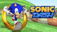 Sonic Dash ソニックダッシュ